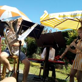 Struinen in de Tuinen Festival