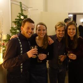 Kerstconcert - Utrecht